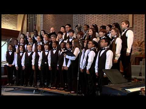 Atholton Adventist Academy Select Choir