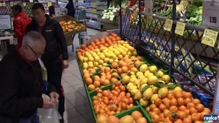 Il nuovo formato Economy: il meglio del supermercato e del discount