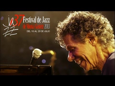 Chick Corea & The Vigil - Festival de Jazz de Vitoria-Gastei
