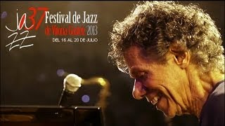 Chick Corea & The Vigil - Festival de Jazz de Vitoria-Gasteiz 2013