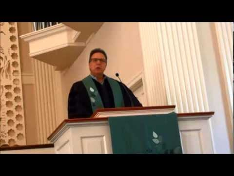 Sermon: God Our Tailor (Story of Adam & Eve) by Michael Usey