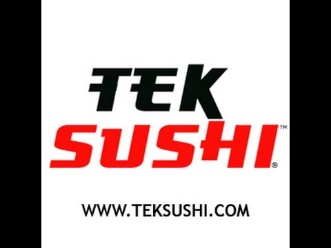 TekSushi Podcast Episode 07 - SDCC New Avengers, New Batman