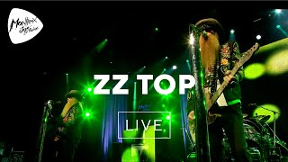 ZZ Top - Chartreuse (Live At Montreux 2013)