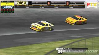 Fall season Oval B series 2015 iFRN - Round 3 : Dover - part2