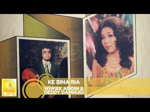 Wiwiek Abidin & Deddy Damhudi -  Ke Bina Ria (Official Music Audio)