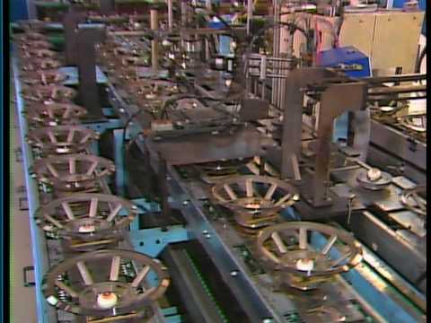 PIONEER Electronics 50 Year History-Part 7