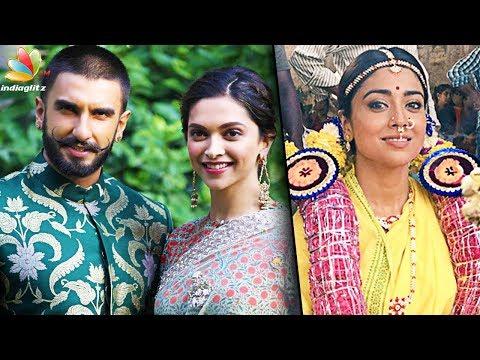 Deepika Padukone and Shriya Saran, all set for marriage | Hot Tamil Cinema News thumbnail