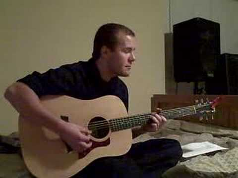 Handcuffs- Brand New (Acoustic Cover)
