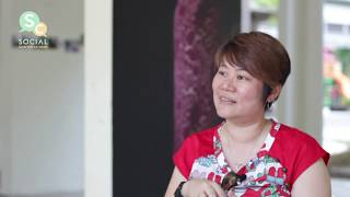 The Arts & End-of-life Conversations With Ngiam Su-Lin