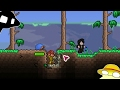What if JzBoy play Terraria Ft.KOONBOAT