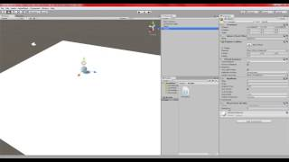 Видеоурок № 3 : Передвижение персонажа