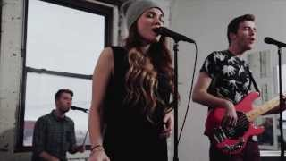 Watch Misterwives Coffins video