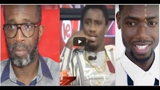 Wally Seck clash Bouba Ndour et fait des révélations sur  la Tfm....