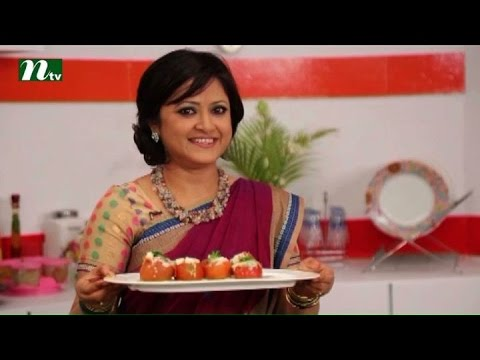 Food Program - Today's Kitchen with carving artist | Episode 06 | Healthy Dishes or Recipes