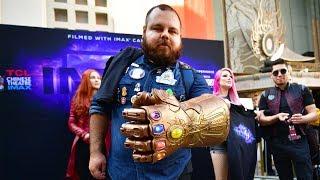 Avengers: Endgame breaks box office records with $1.2 billion opening