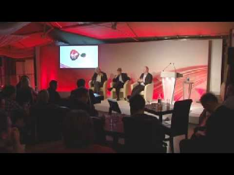 Virgin Media Business launch