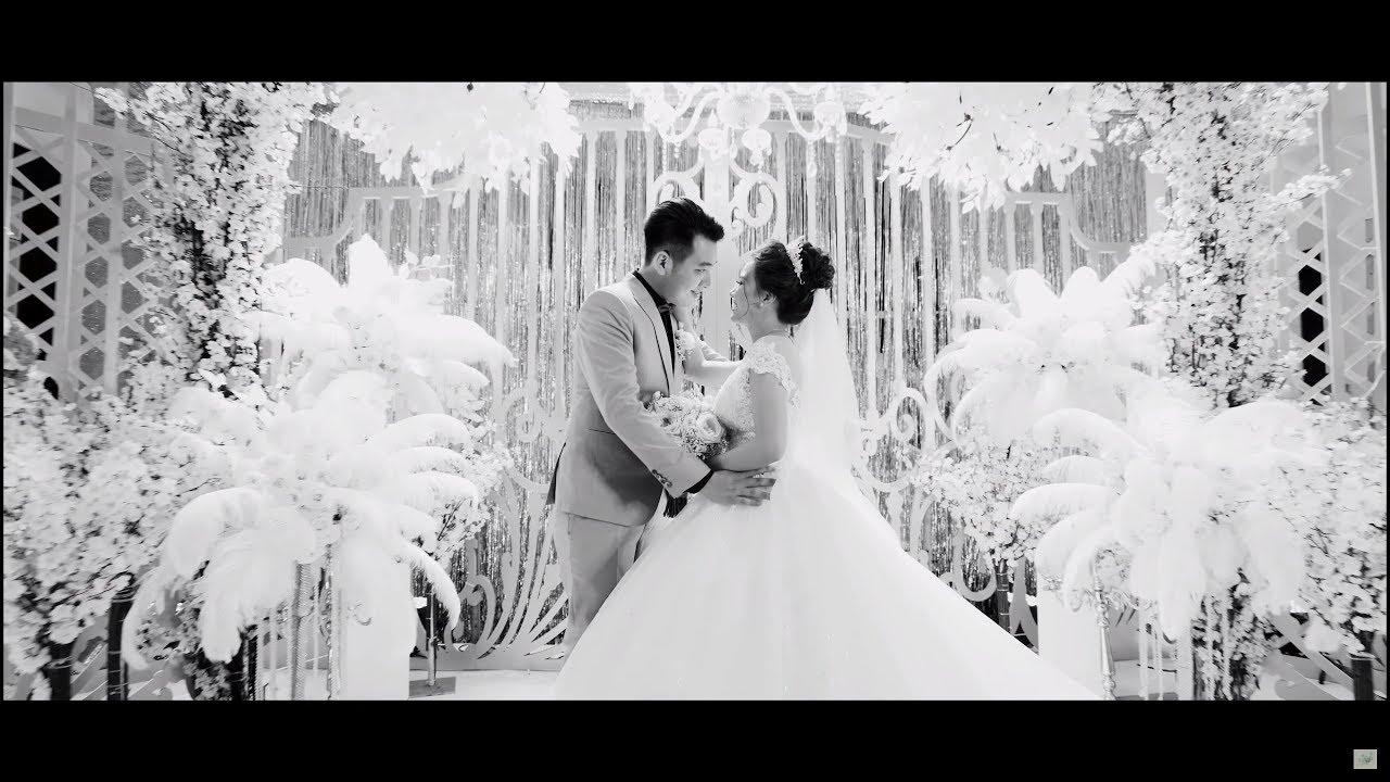 Phóng Sự Cưới - Bao Tran & Vu Linh - 04 -01 - 2018  - Wedding HD Films Việt Nam.