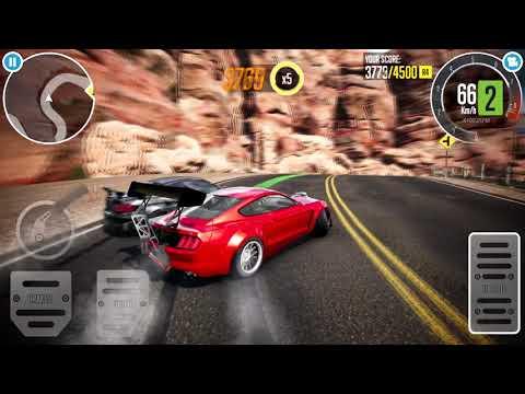 CarX Drift Racing 2 Gameplay