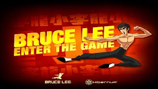 Bruce Lee: Enter the Game - iOS/Android/Amazon - HD Gameplay Trailer