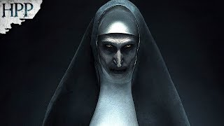 The Nun (2018) - Movie Review #HPP