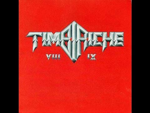 Timbiriche VIII Y IX (Disco Completo)