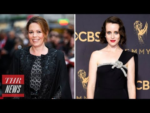 Olivia Colman Joins 'The Crown' Cast, Replacing Claire Foy  THR