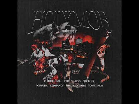 HOLY MOB VOLUME 7