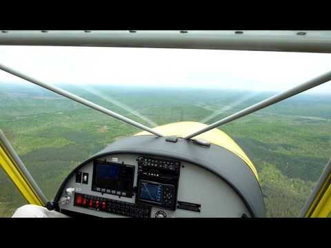 OK, Sometimes UGLY Can Be Fun To Fly    The Zenith CH 701 & CH 750