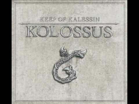 Keep of Kalessin - A New Empire's Birth mp3