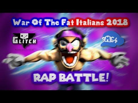 WOTFI 2018 - Rap Battle (Clean & Loopable) / (MP3 DOWNLOAD!)