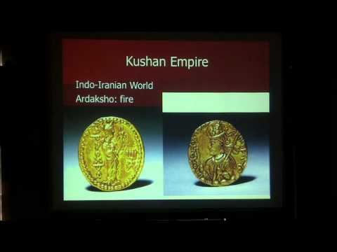 Trade and Exchange in the Persian World with Touraj Daryaee (3/10/2012)