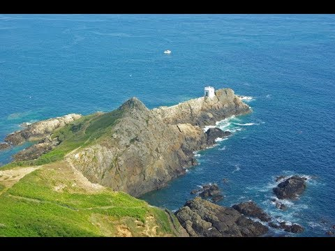 Places to see in ( Guernsey - UK )