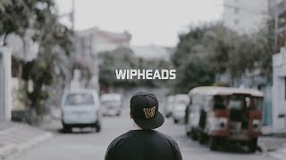 WIP COLLECTORS EP. 02 - The youngest WIPhead Japs Sing