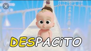 #daspacito  song  with  #BABYBOSs.