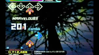 Dance Dance Revolution SuperNOVA 2.