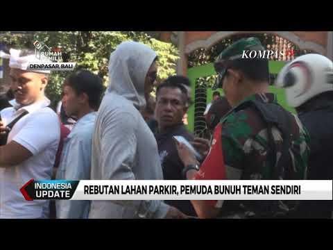 Rebutan Lahan Parkir, Pemuda Bunuh Teman Sendiri Mp3