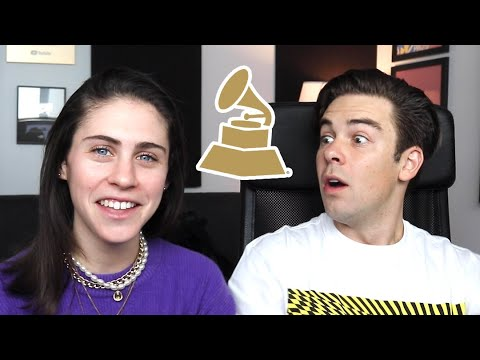 Grammys 2020 Fashion Review - Kelsey Kreppel