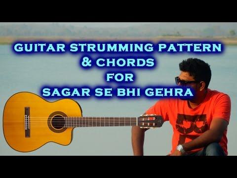 Sagar se bhi gehra