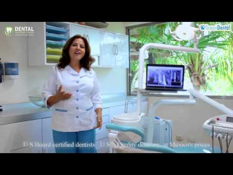 Dental Vacation Center | OceanDental Cancun | Dental Tourism Mexico