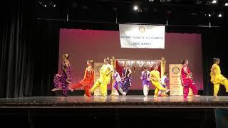 Nach de ne saare (Rotary club NJ 2018 )