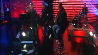 Aslan Late Late Show Jealous Guy