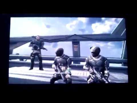 Modern Combat 4 Zero Hour On Android Gameplay