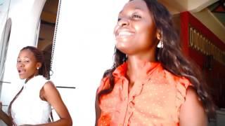 The Twins Jacob & Joshua Yesu Anatawala (Official Video) Tanzania gospel Music