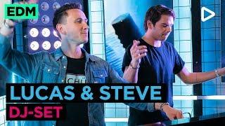 Lucas & Steve (DJ-set) | SLAM! thumbnail
