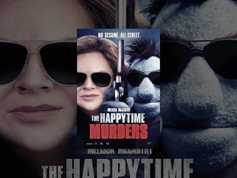 The Happytime Murders Mp3