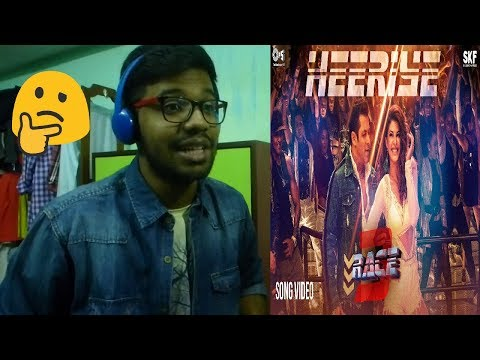 Heeriye Song Video-Race 3|Salman Khan,Jacqueline|Meet Bros ft. Deep Money,Neha Bhasin|Reaction