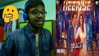 Heeriye Song Video-Race 3|Salman Khan,Jacqueline|Meet Bros ft. Deep Money,Neha Bhasin|Reaction