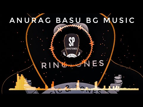 Anurag Basu BG MUSIC || Kasauti Zindagi Key 2 || SP Ringtone