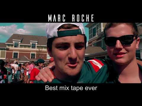 Spring Weekend (Merrimack College) - Marc Roche