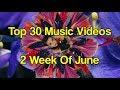 Top 30 Songs Of The Week - June 11 To 15, 2018